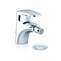 Bidet standing tap Neo with waste