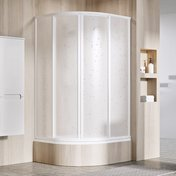 Quadrant short shower enclosure Supernova SKCP4 Sabina